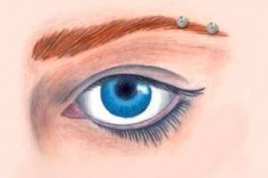 horizantle-eyebrow