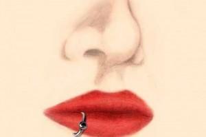 side-lip